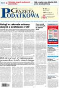 Gazeta Podatkowa - 2018-07-16