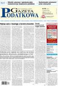 Gazeta Podatkowa - 2018-11-08