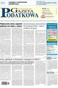 Gazeta Podatkowa - 2018-11-15