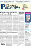 Gazeta Podatkowa - 2018-11-19