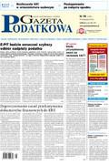 Gazeta Podatkowa - 2018-11-29