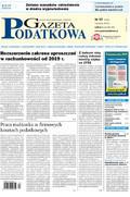 Gazeta Podatkowa - 2018-12-03