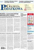 Gazeta Podatkowa - 2018-12-06