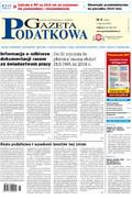 Gazeta Podatkowa - 2019-01-03