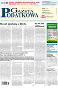 Gazeta Podatkowa - 2019-01-10