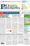 Gazeta Podatkowa - 2019-01-14