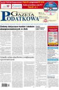 Gazeta Podatkowa - 2019-01-21