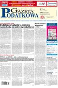 Gazeta Podatkowa - 2019-01-24