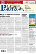 Gazeta Podatkowa - 2019-01-28