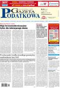 Gazeta Podatkowa - 2019-02-07