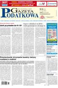 Gazeta Podatkowa - 2019-02-21
