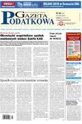 Gazeta Podatkowa - 2019-02-25