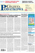 Gazeta Podatkowa - 2019-03-04