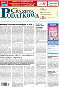 Gazeta Podatkowa - 2019-03-07