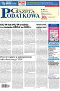 Gazeta Podatkowa - 2019-03-18