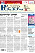 Gazeta Podatkowa - 2019-03-25