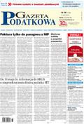 Gazeta Podatkowa - 2019-05-08
