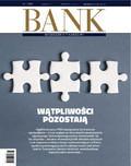 BANK Miesięcznik Finansowy - 2018-01-30
