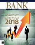 BANK Miesięcznik Finansowy - 2018-03-17