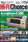Hi-Fi Choice & Home Cinema - 2012-11-20