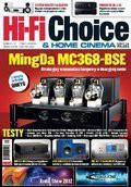 Hi-Fi Choice & Home Cinema - 2012-12-20