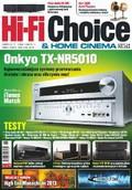 Hi-Fi Choice & Home Cinema - 2013-06-17