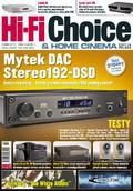 Hi-Fi Choice & Home Cinema - 2014-03-14
