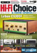 Hi-Fi Choice & Home Cinema - 2014-04-16