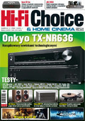 Hi-Fi Choice & Home Cinema - 2014-08-23