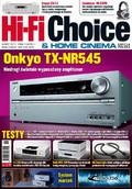 Hi-Fi Choice & Home Cinema - 2015-07-30