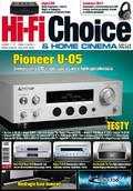 Hi-Fi Choice & Home Cinema - 2015-11-13