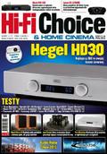 Hi-Fi Choice & Home Cinema - 2015-12-18