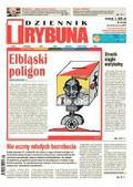 Dziennik Trybuna - 2013-06-25