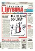 Dziennik Trybuna - 2013-06-27