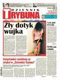 Dziennik Trybuna - 2013-07-01