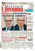Dziennik Trybuna - 2013-07-10