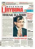 Dziennik Trybuna - 2013-07-11