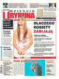 Dziennik Trybuna - 2013-07-19