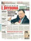 Dziennik Trybuna - 2013-08-06