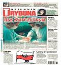 Dziennik Trybuna - 2013-08-07