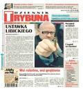 Dziennik Trybuna - 2013-08-08