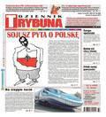 Dziennik Trybuna - 2013-08-13