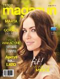 Tesco Magazyn - 2014-06-17
