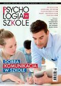 Psychologia w Szkole - 2012-10-05
