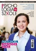 Psychologia w Szkole - 2012-12-05