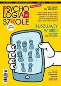 Psychologia w Szkole - 2013-06-05
