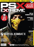 PSX Extreme - 2015-02-20