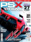 PSX Extreme - 2016-08-30
