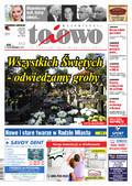 Mazowieckie To i owo - 2018-11-02