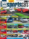 Auto Świat SportsCars - 2010-11-16